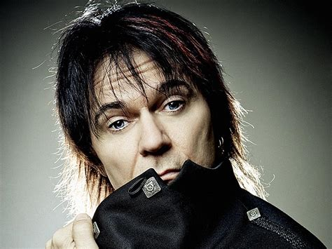 Gowan is a strange animal – but it has worked for him
