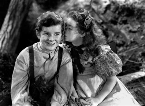 The Adventures of Tom Sawyer (1938) :: starring: Philip