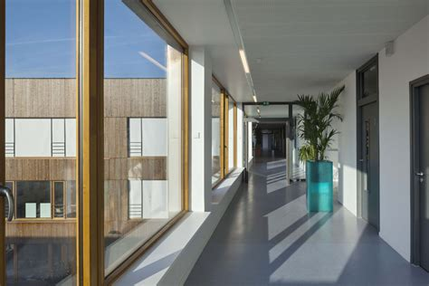 Ecole Justin Oudin - Atelier Pascal Gontier