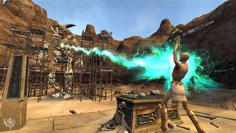 Game Patches: Warhammer Online: Age of Reckoning Pre-Patch