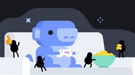 Discord is adding built-in gameplay streaming to its voice