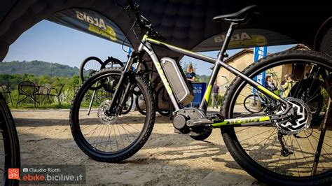 Atala AM80: motore bici elettrica made in Italy