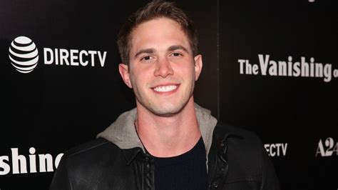 Blake Jenner Shares His Biggest Dating Turn-Offs -- and