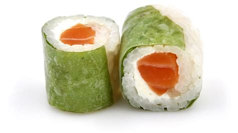 Spring Saumon Cheese - Spring rolls - Sushiboutik Lille