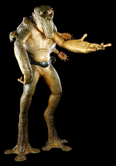 Cool Stuff: Props and Costumes From The Rick Baker Auction