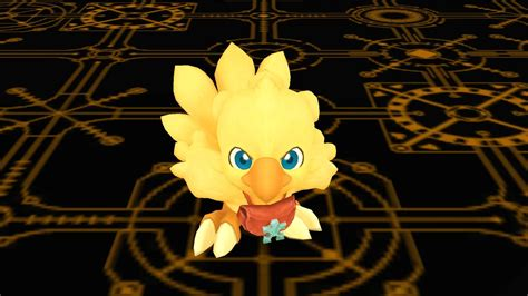 Chocobo's Mystery Dungeon Every Buddy ! est disponible sur