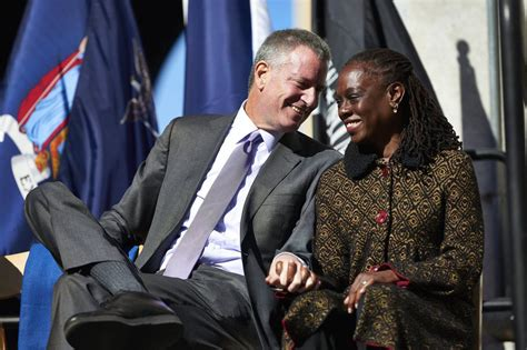 First Lady Chirlane McCray confirms she's considering