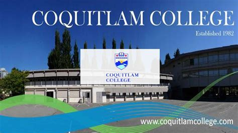 C4 Coquitlam College: Scholarships, Tuitions, Admission