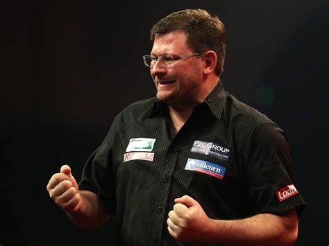 Result: James Wade whitewashes Gary Anderson at European
