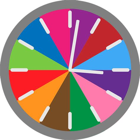 Time Management Clock · Free vector graphic on Pixabay