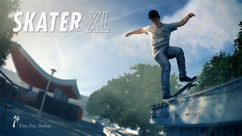 Skater XL Shows Its Tricks in New Teaser Trailer as Early