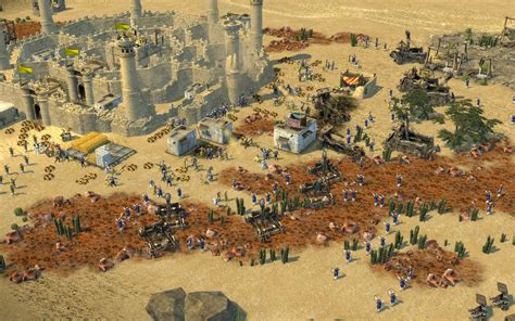 Stronghold Crusader 2 - Buy and download on GamersGate