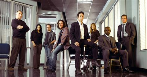 NUMB3RS Music Soundtrack - TuneFind