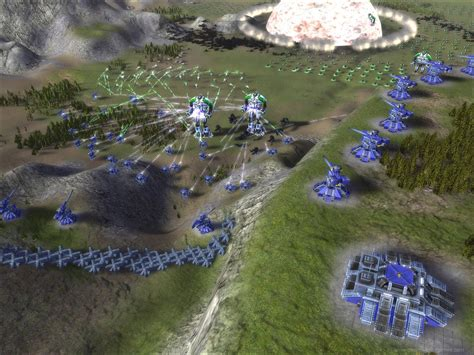 Download Supreme Commander Full PC Game
