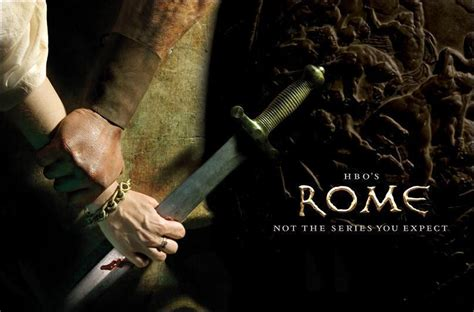 Image gallery for Rome (TV Series) - FilmAffinity
