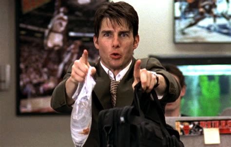 7 things we learned about Jerry Maguire from Cameron Crowe