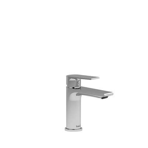 FRS00 - Single hole lavatory faucet without drain