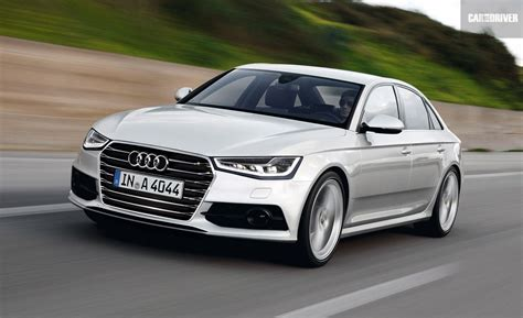 2015 Audi A4 – Feature – Car and Driver