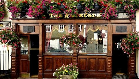 19 of the best pubs in London