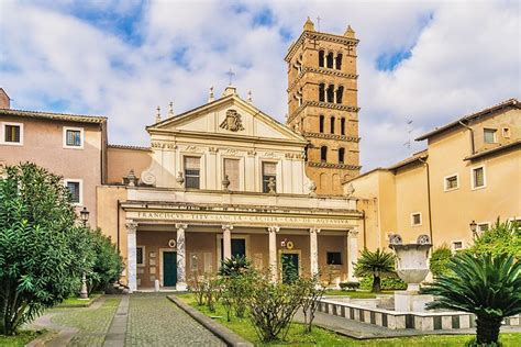 18 Top-Rated Churches in Rome | PlanetWare