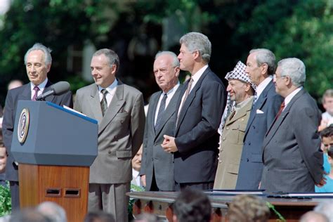 The Oslo Accords Are Dead, but There Is Still a Path to