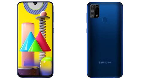 Samsung Galaxy M21 Goes On Sale In India: Complete Details