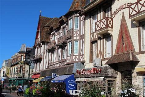 Cabourg France travel and tourism, attractions and