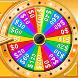 Wheel Of Fortune | Gogy games