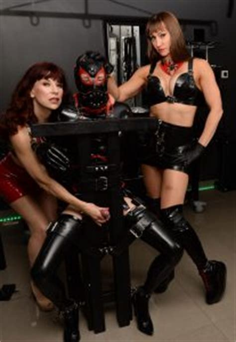 Madame C's Blog - your Mistress in Hampshire