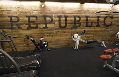 These Are the Fanciest Fitness Clubs in Boston