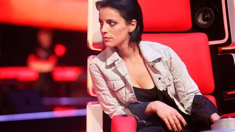Castingshow - The Voice of Germany - Stefanie Kloß