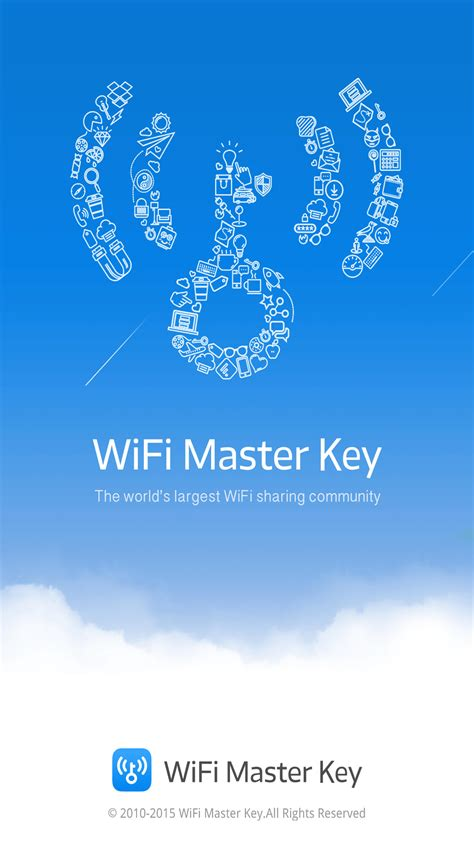 wifi master key for Android - Download