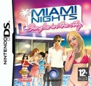 Miami Nights Singles in the City para DS - 3DJuegos