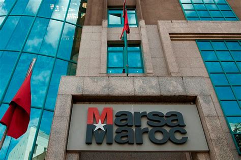 Morocco plans to sell 40pc stake in Marsa Maroc