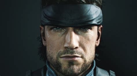 Here are what Metal Gear Solid Remake & Metal Gear Solid 2
