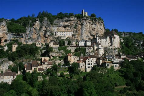 Photo à Rocamadour (46500) : Rocamadour (Lot), 44741