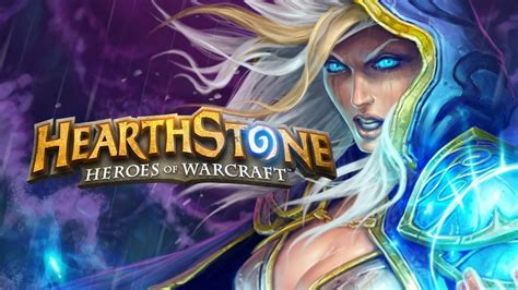 HearthStone Heroes: Fighting a Mage - Ep