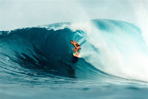 Carissa Moore claims fourth WSL Women's Championship Tour