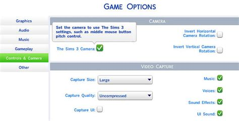 The Sims 4: How To Change To The Sims 3 Camera
