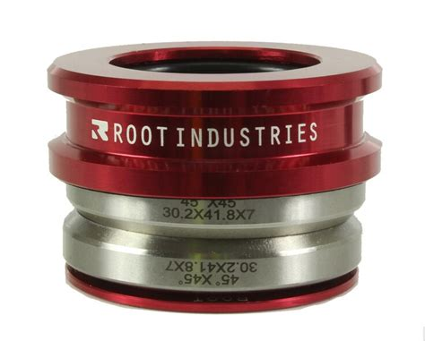 Root Industries Air Tall Stack Integrated Headset