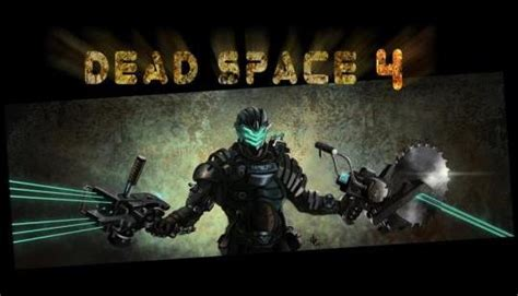 Dead Space 4 Will it Ever See the Light of Day