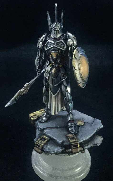 Ares - Kimera Models by max · Putty&Paint