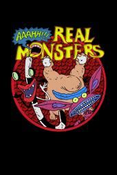 Aaahh!!! Real Monsters TV Review
