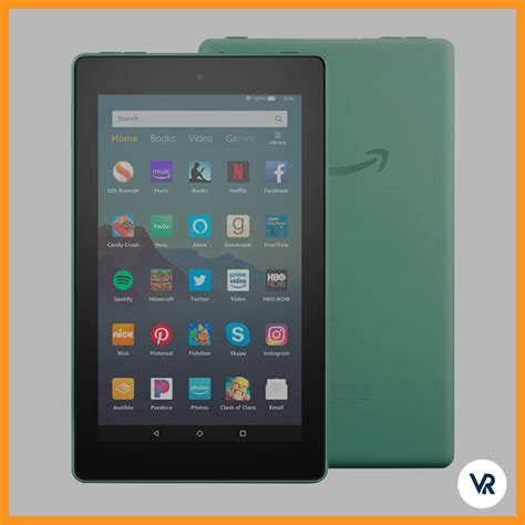 The Best VPN for Kindle Fire Amazon in 2020 [Updated List]