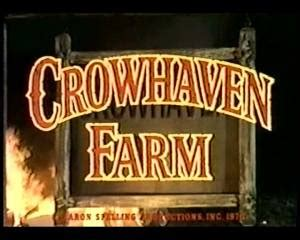The Celluloid Highway: Crowhaven Farm (1970) - TV Movie