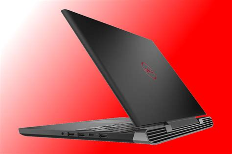 7 Best Budget Gaming laptops to Purchase - 2018 Guide