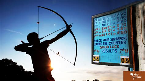 'Teer' Betting, know all about archery betting in Shillong