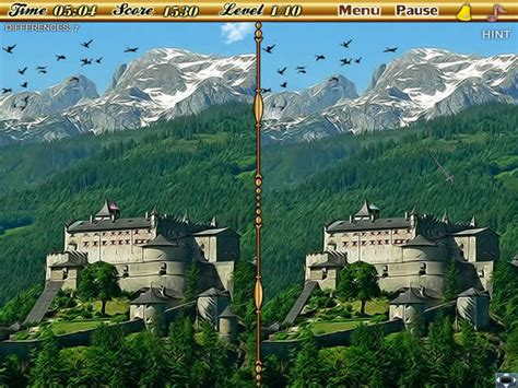 Castle Solitaire Online Free Game | GameHouse