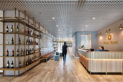 Workspace and Office Design Projects in Sydney   Pernod