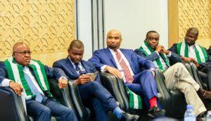 Nigerian tech investors say country still rewarding for